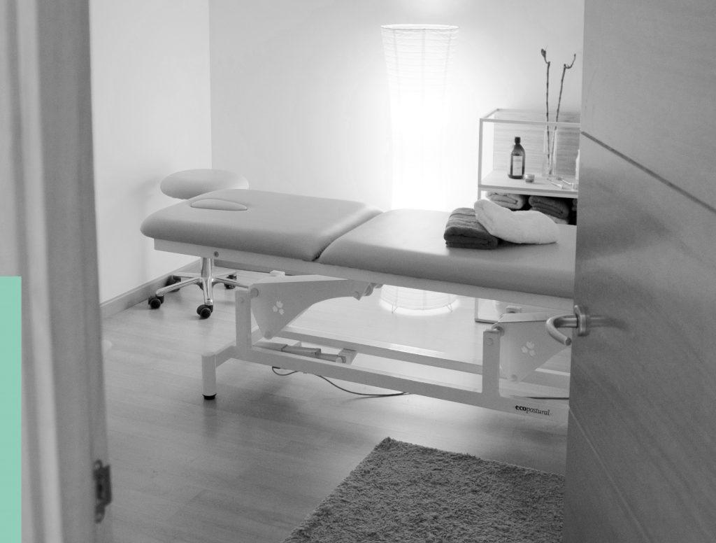 Fisioteràpia a Reus