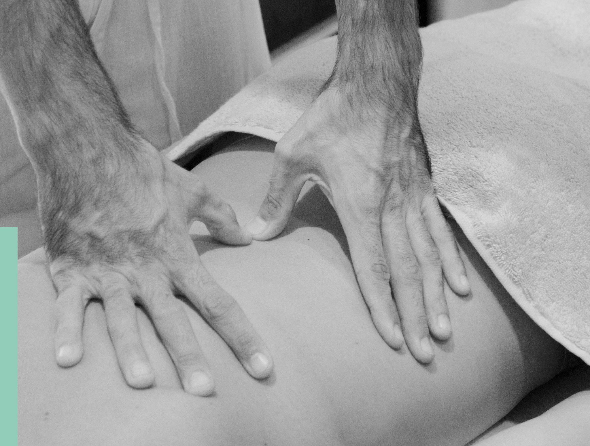 Tractament de fisioteràpia manual a Reus